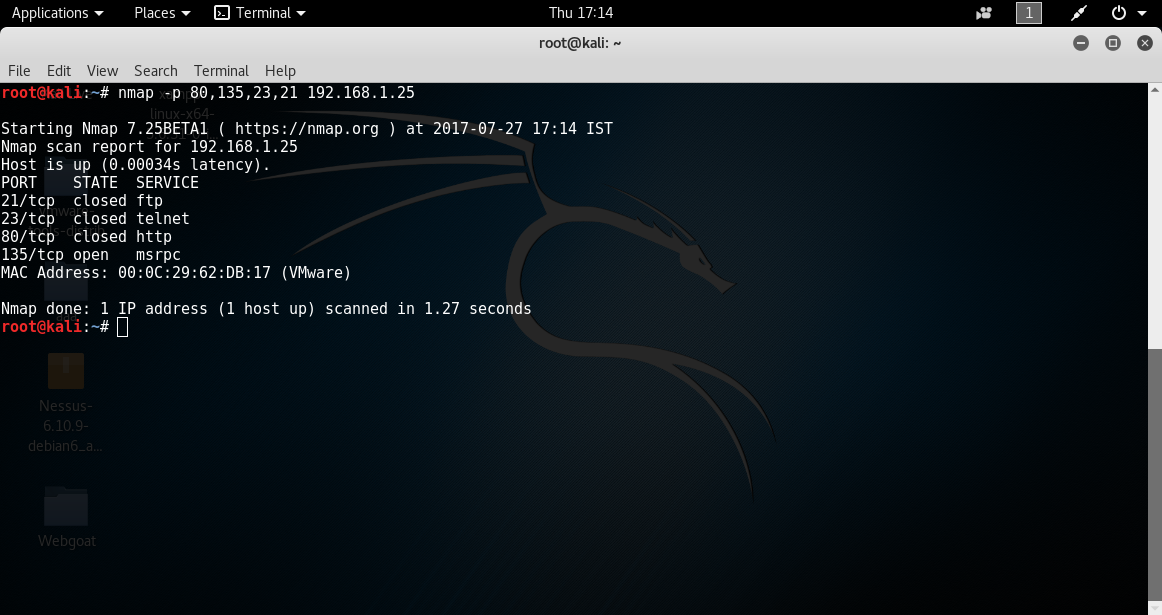 NMAP: Network Mapper (Scan Your Network and Know your