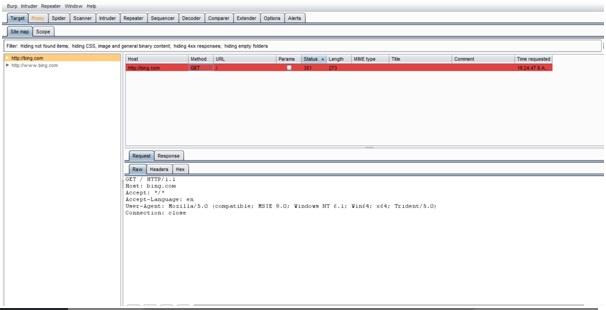 Burp-Suite in CEH v9 Training < Blogs