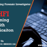 CHFI Training in Delhi