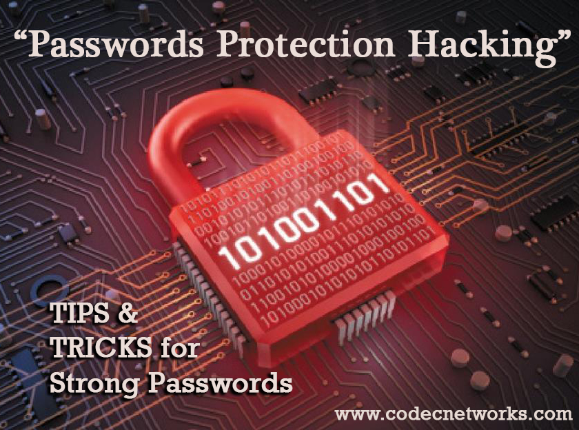 Password Protecting Hacking Training in delhi