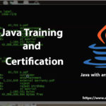 Java Training Certification in Delhi