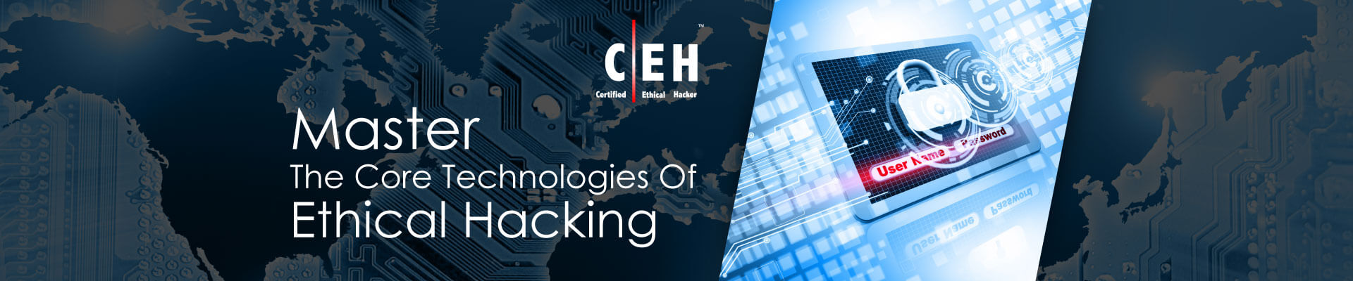 CEH training Certification
