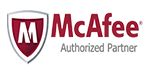mcafee Our Partners
