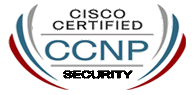 CCNP Security Training Certification