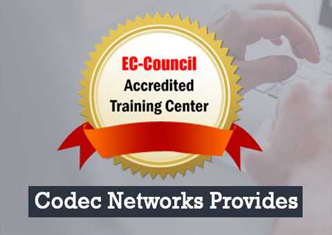 EC Council Certification