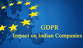 GDPR: Impact on Indian Companies