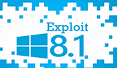 Exploit Windows 8.1 using MCL-MS15_100 With Metasploit–2017