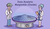 Data Analytic Matplotlib