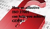 ISO-27001-GDPR